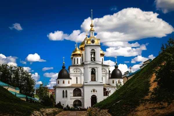 Колодец под ключ в Дмитрове